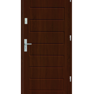 Drzwi wejściowe Z Wiśnia