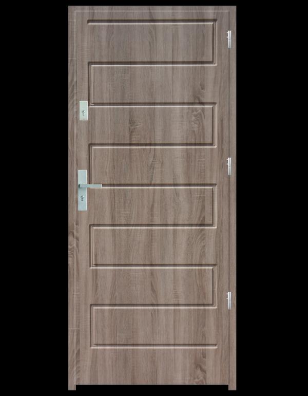 Drzwi wejściowe Z pods
