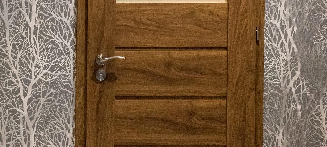 Drzwi VRATA - Łódź