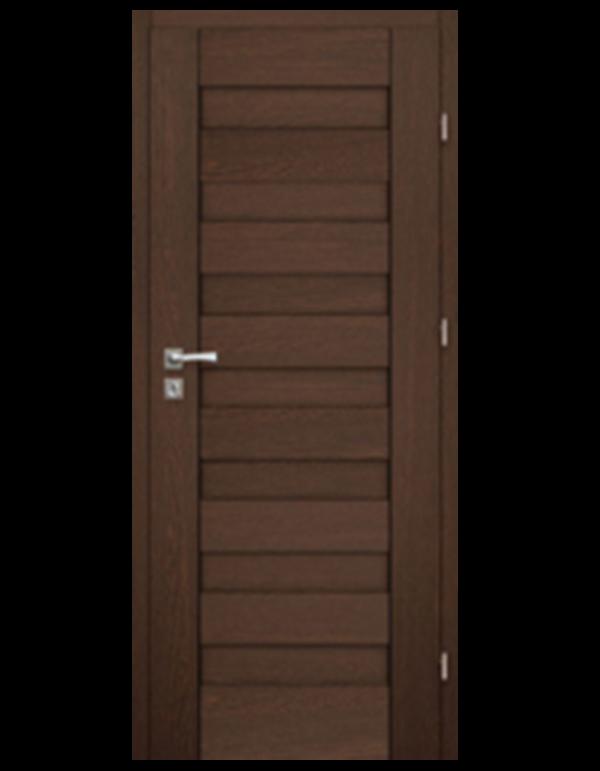 Drzwi pokojowe Alba 8