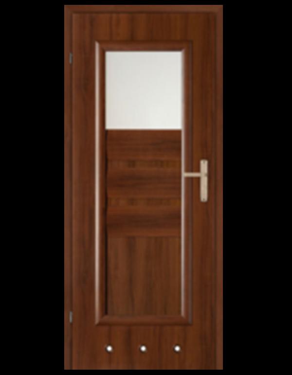 Drzwi łazienkowe Barcelona HZ 3