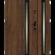 drzwi dwuskrzydłowe Auriga Slim II CR
