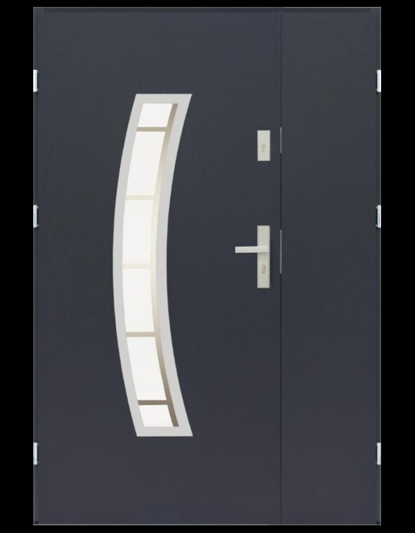 drzwi dwuskrzydłowe Fiano