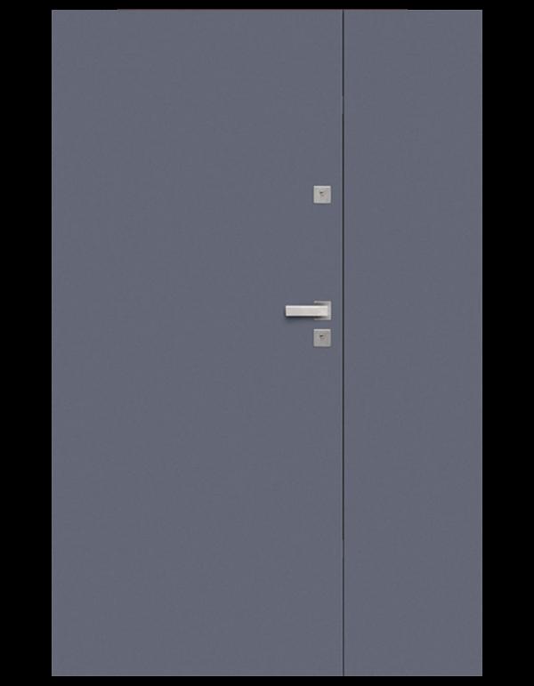 drzwi Lak Dwuskrzydłowe