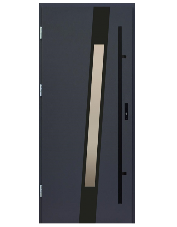 Drzwi wejściowe Energo Elix CR