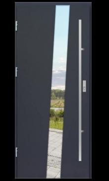 Drzwi wejściowe Energo Opal