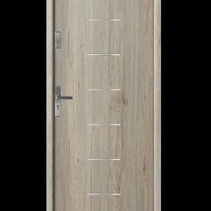 Drzwi wejściowe Ferro 11
