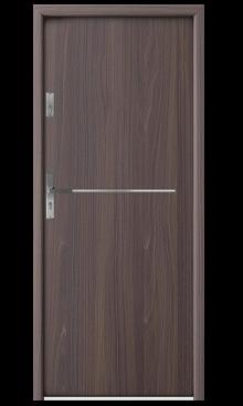 Drzwi wejściowe Ferro 12