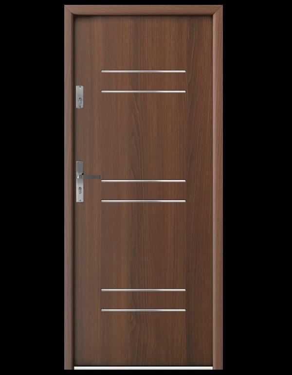 Drzwi wejściowe Ferro 13