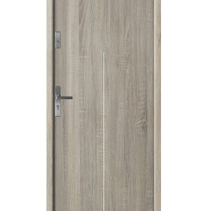 Drzwi wejściowe Ferro 15