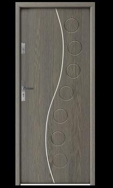 Drzwi wejściowe Ferro 2