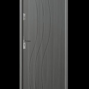 Drzwi wejściowe Ferro 21