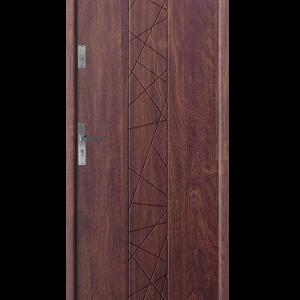 Drzwi wejściowe Ferro 22