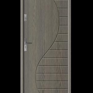 Drzwi wejściowe Ferro 23