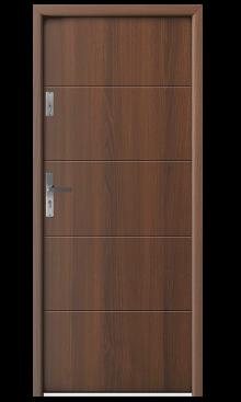 Drzwi wejściowe Ferro 27