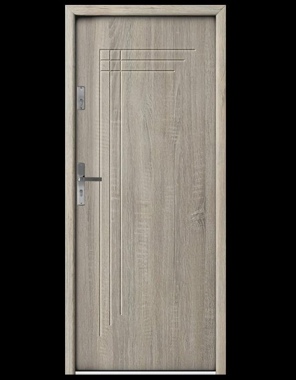 Drzwi wejściowe Ferro 29
