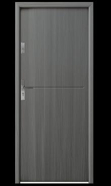 Drzwi wejściowe Ferro 30