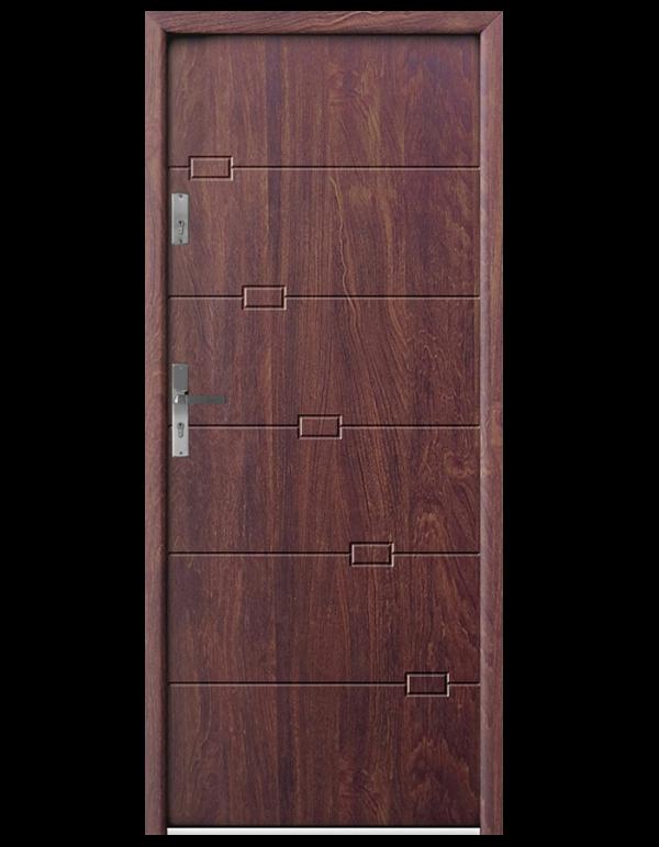 Drzwi wejściowe Ferro 31