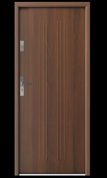 Drzwi wejściowe Ferro 34