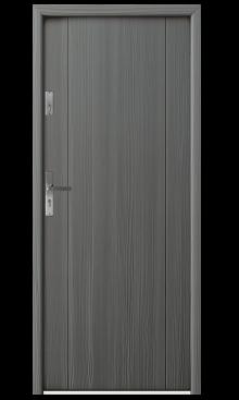 Drzwi wejściowe Ferro 37