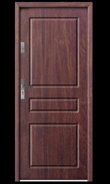 Drzwi wejściowe Ferro 41