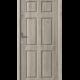 Drzwi wejściowe Ferro 43