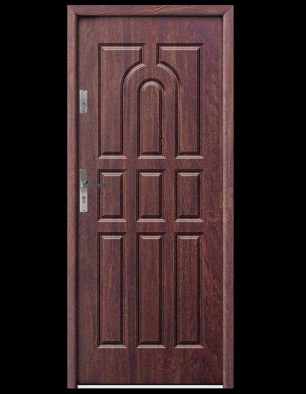 Drzwi wejściowe Ferro 44