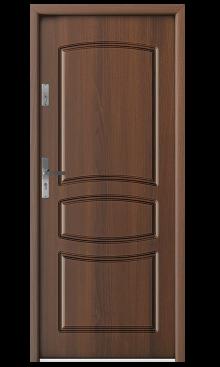 Drzwi wejściowe Ferro 45