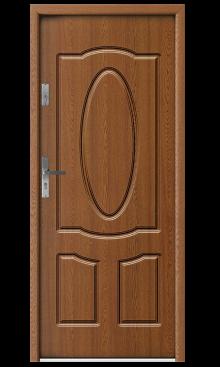 Drzwi wejściowe Ferro 46