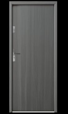 Drzwi wejściowe Ferro 47