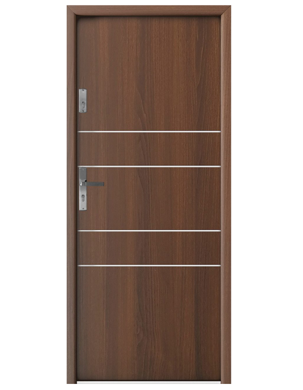 Drzwi wejściowe Ferro 5