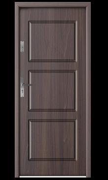 Drzwi wejściowe Ferro 53