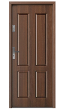 Drzwi wejściowe Ferro 54