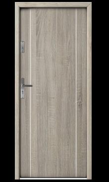 Drzwi wejściowe Ferro 7