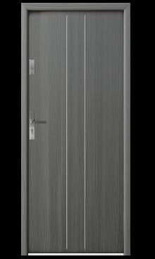 Drzwi wejściowe Ferro 8