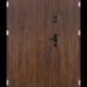 drzwi dwuskrzydłowe gładkie