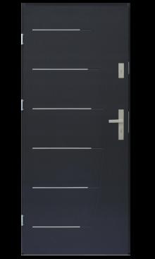 drzwi wejściowe Jowisz Arden