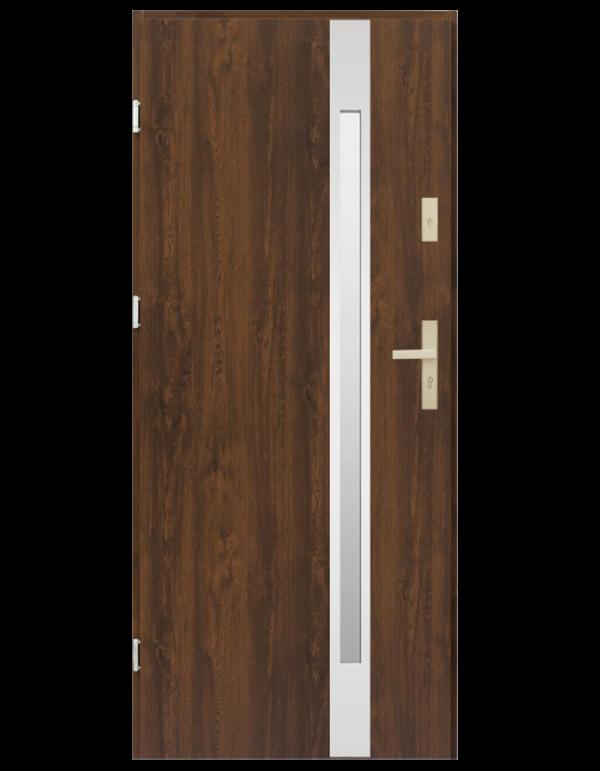 drzwi wejściowe Jowisz Auriga Slim