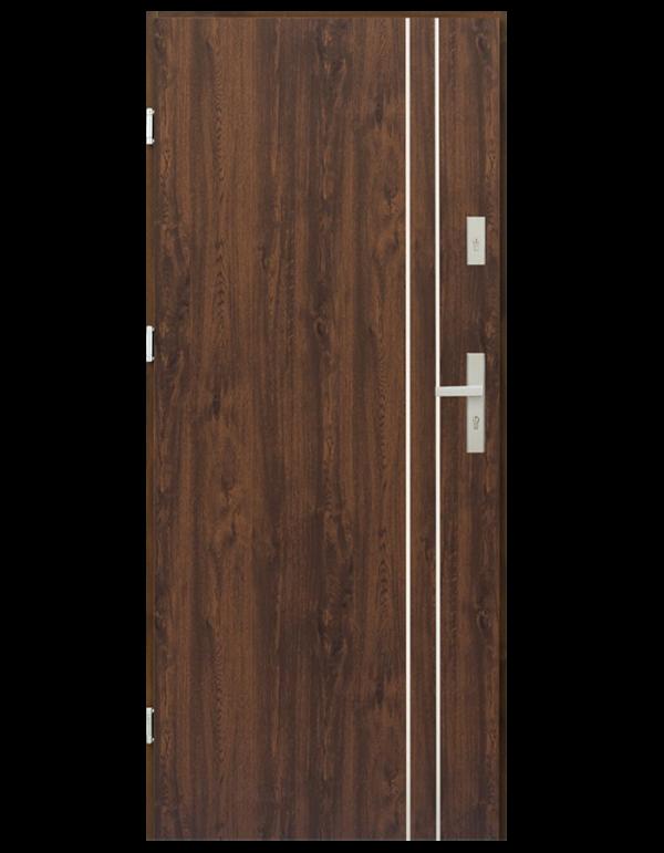 Drzwi wejściowe Jowisz Bueno