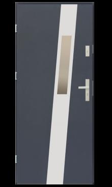 drzwi wejściowe Jowisz Como