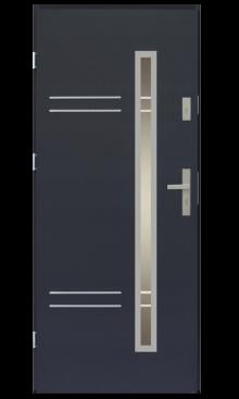 drzwi wejściowe Jowisz Grand 1