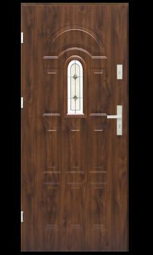 drzwi wejściowe Jowisz Roco 1