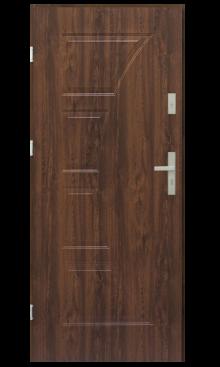 Drzwi wejściowe Jowisz W14