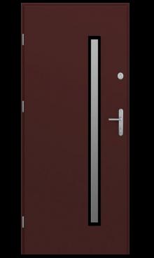 drzwi wejściowe lak grand