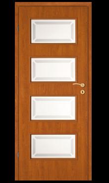 Drzwi pokojowe Manhattan HZ 1