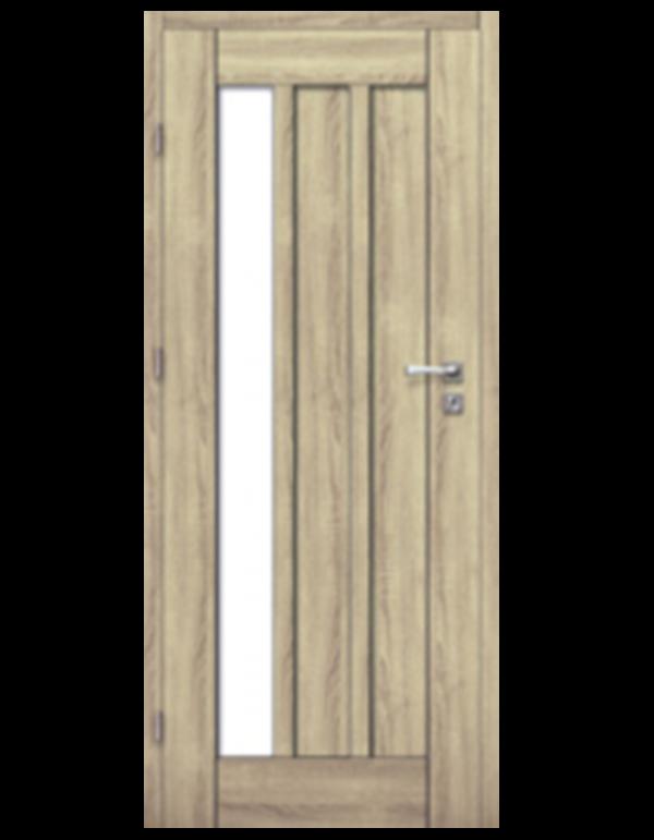 Drzwi pokojowe Miles 7