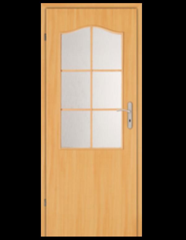 Drzwi pokojowe Mini 4