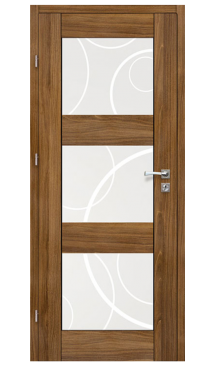 Drzwi pokojowe Mitis 1
