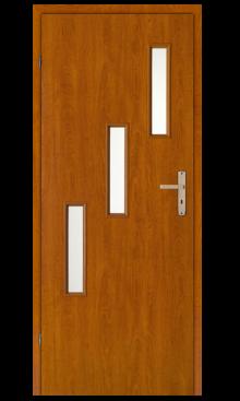 Drzwi pokojowe Napoli 1