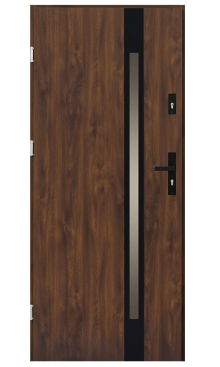 drzwi wejściowe Jowisz Auriga Slim CR